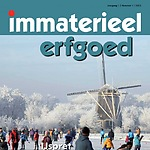 Immaterieel Erfgoed 2012-1 cover