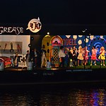 Grease jeugdboot